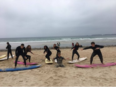 Esp - Surf